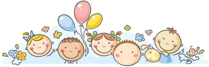 Health Blog - kids and pets