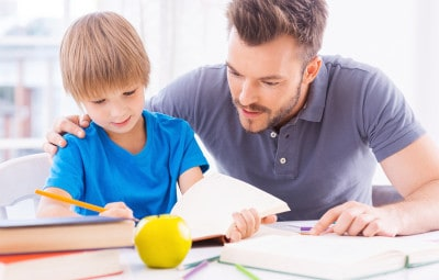 10 Tips for a Stress-Free Homework Routine | TeachersOnCall | DrDina.ca