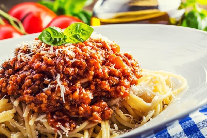 Kid-Pleasing Freezer-Friendly Spaghetti