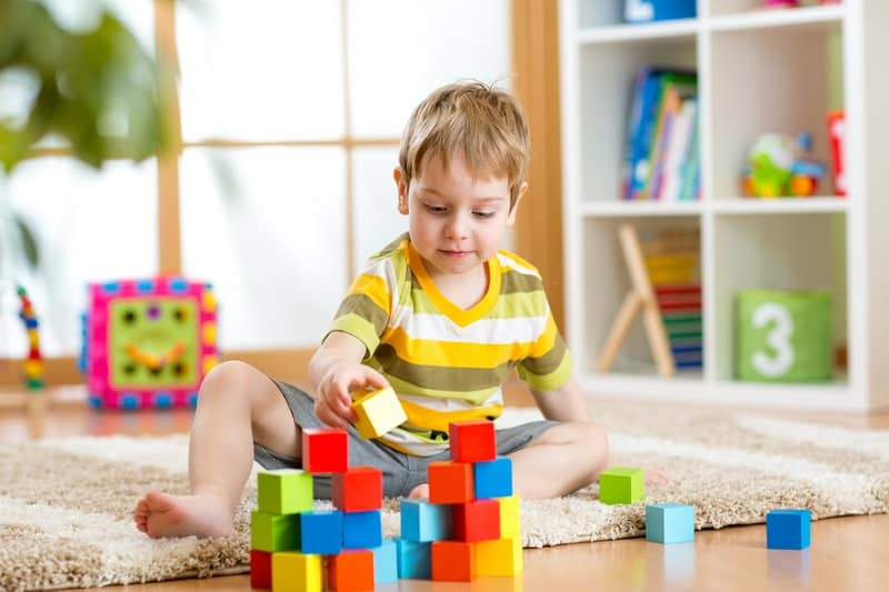 Understanding Developmental Coordination Disorder