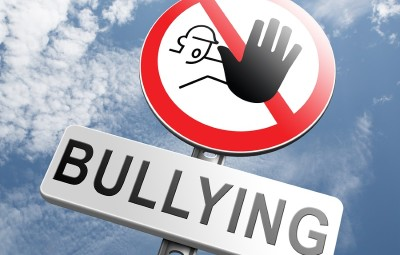 Books can be a helpful tool in fighting bullies. Here's three great books for Bullying Awareness Week.