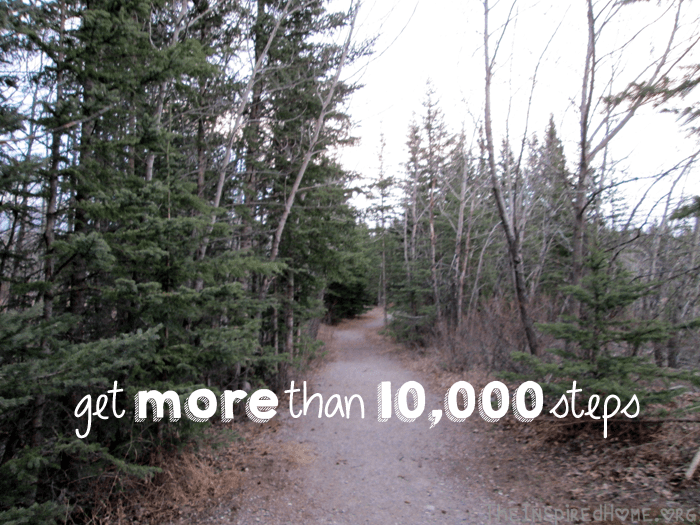 How To Get 10000 Daily Steps In Your Day