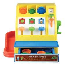 fp cash register
