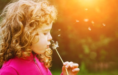 Dr Dina Kulik - Kids Health Blog - allergy diagnosis
