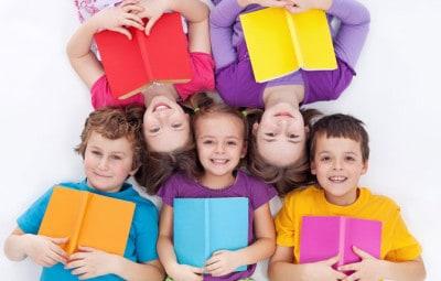 Dr Dina Kulik - Kids Health Blog - entertain kids