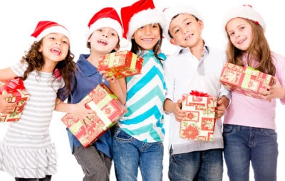 Dr Dina Kulik - Kids Health Blog - Kids Gifts