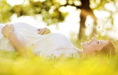 Dr Dina Kulik - Kids Health Blog - Pregnancy