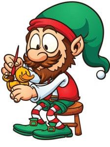 Dr Dina Kulik - Kids Health Blog - christmas and kids