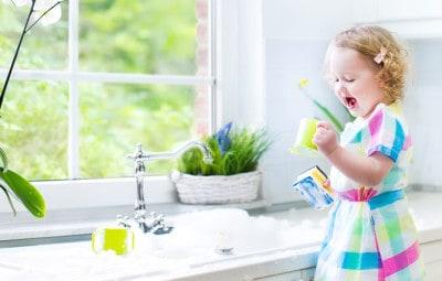 Dr Dina Kulik - Kids Health Blog