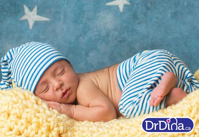Child Or Baby Not Sleeping After The Holidays?