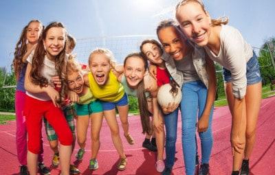 Health Blog - kids body image