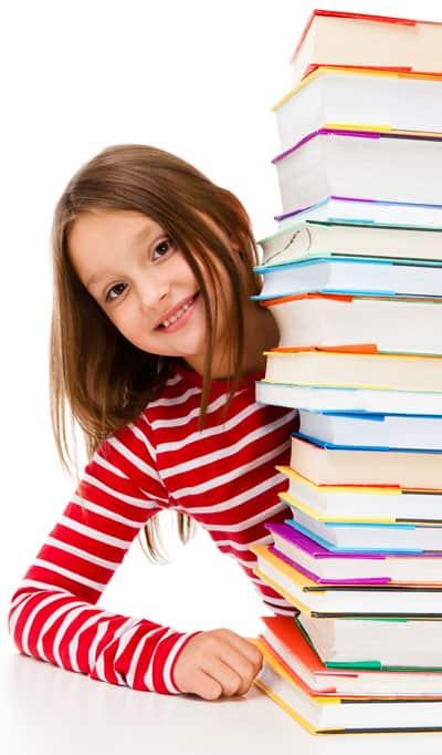 Dr Dina Kulik, Kids Health Blog - Girls Learn Differently