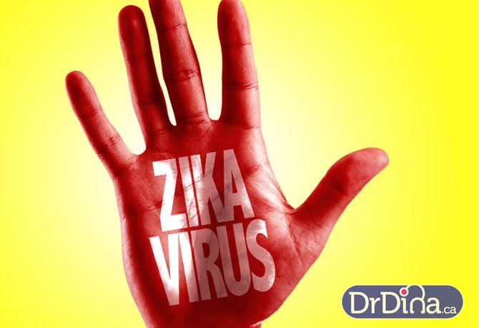 Zika Virus – Do You Need To Be Scared?