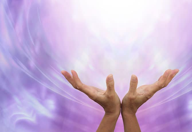 Reiki Healing, a Physicians Perspective