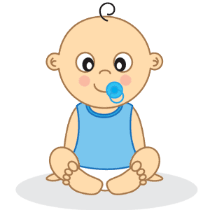 Dr Dina Kulik - Kids Health Blog - Baby Sleep Patterns