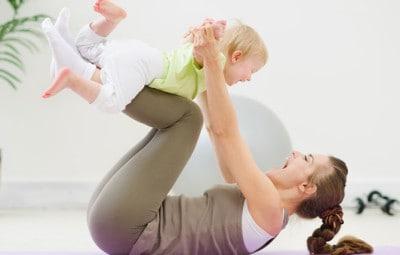 Dr Dina Kulik, Kids Health Blog - breastfeeding