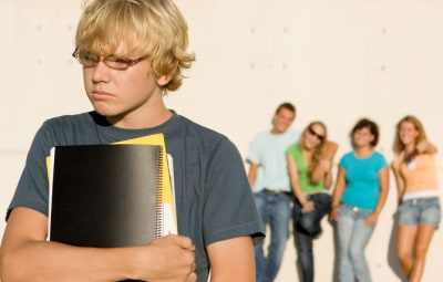 Dr Dina Kulik, Kids Health Blog - bullying
