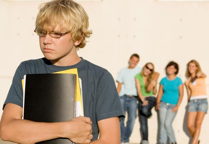 Bullying – Questions we Should Ask Our Kids