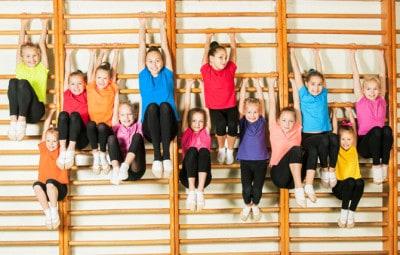 Dr Dina Kulik, Kids Health Blog - kids