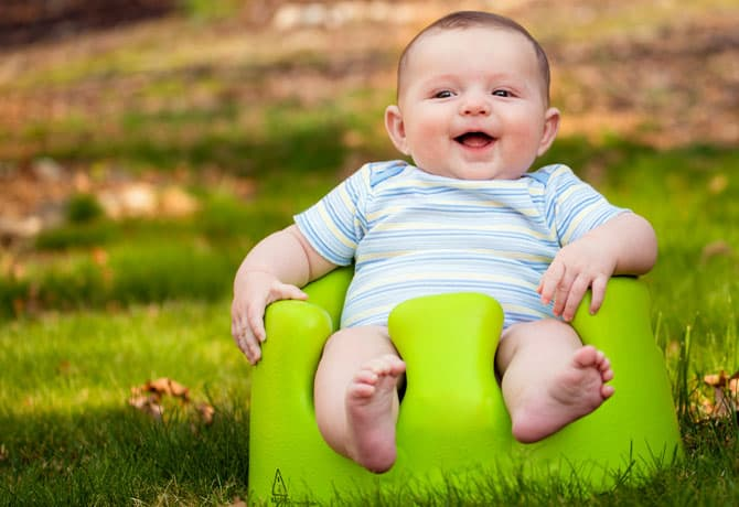 Promoting Your Baby's Development – Months 9-12