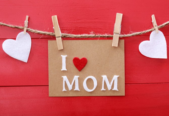 Educational Gift Ideas for Mother's Day