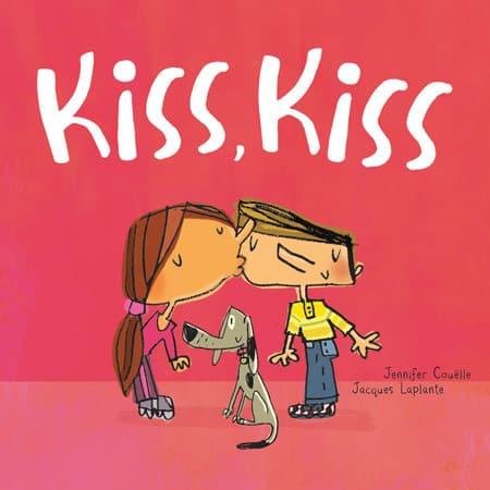dr-dina-kulik---kiss-kiss
