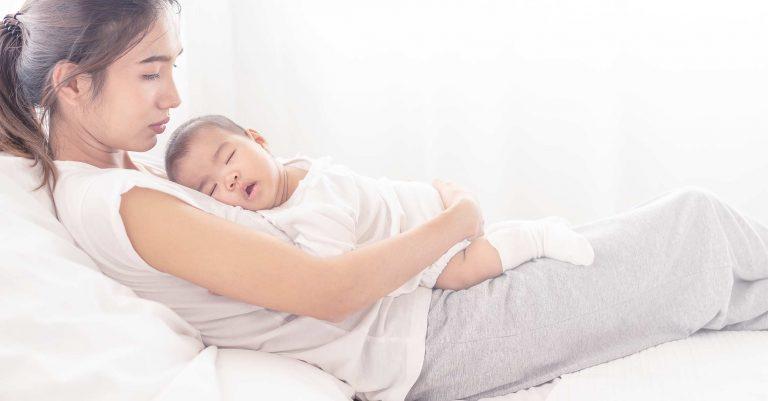 Tips For Optimal (And Safe) Baby Sleep