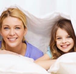 Doctor Dina Health Advice for Kids - baby sleep