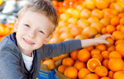 Dr Dina Kulik Kids Health - Non-Dairy Calcium