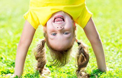 Dr Dina Kulik Kids Health - child advocacy