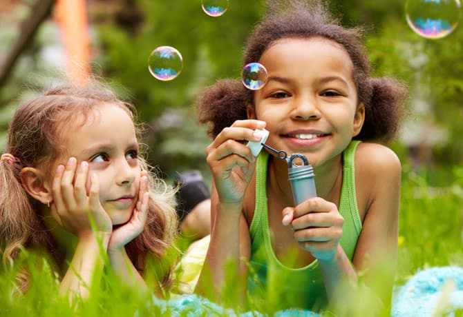 Guide To Summer Fun With The Kids