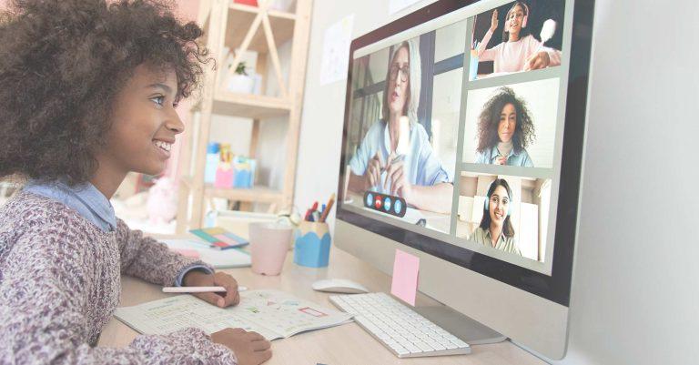 What is myopia? Can kids get myopia from digital eyestrain?