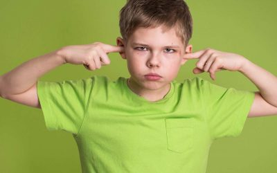 5 Strategies To Help Decrease Tantrums