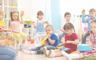 Easing the Daycare and Childcare Transition and Fostering Child Development