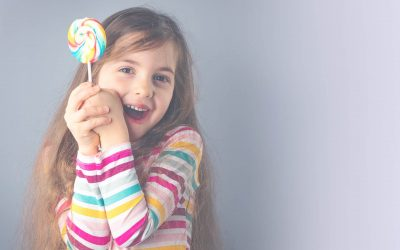 Is sugar bad for kids?