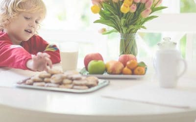 Stomach Flu Treatment in Kids – What to Know and Do