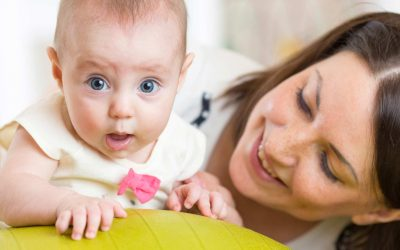 Newborn Rashes and Baby Skin Conditions