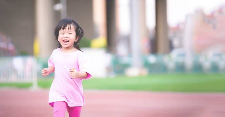 Is strength training safe for children?