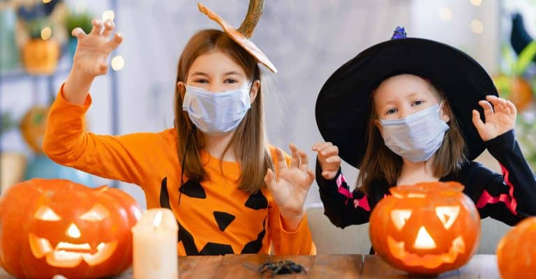 17 Ways to Safely Celebrate Halloween during COVID-19