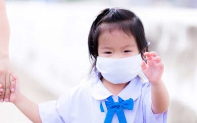 Do masks really prevent the spread of infection?