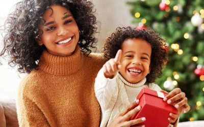 9 Tips to Protect Your Kids' Mental Health this Holiday Season