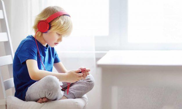 Children's Mental Health – Signs of Mental Illness