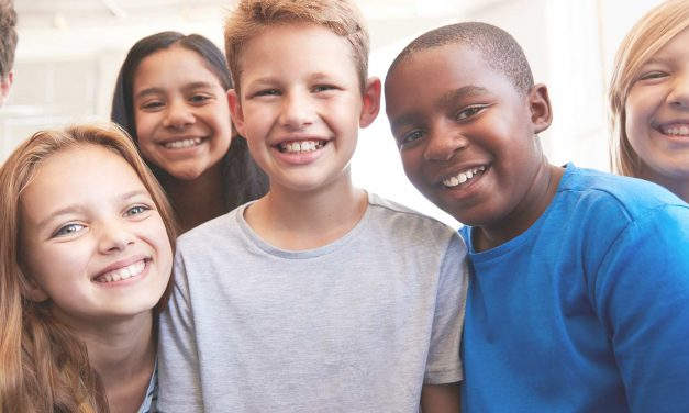 Mental Health In Kids. What Does It Mean For Your Child?