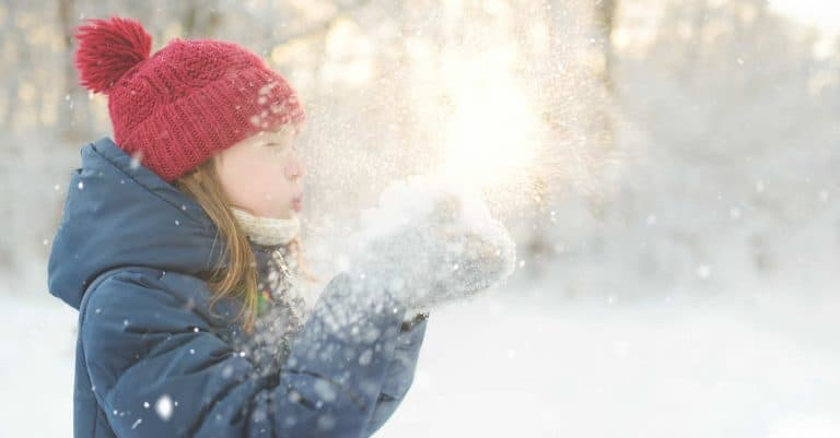9 Best Tips to Protect your Children's Mental Health this Winter