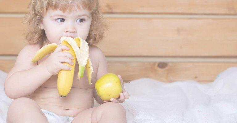 Banana Sushi – a Healthy Snack Idea!