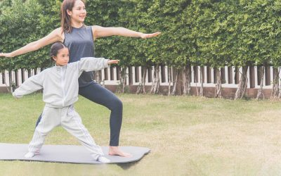 How to get your child back on track and be healthy this summer!