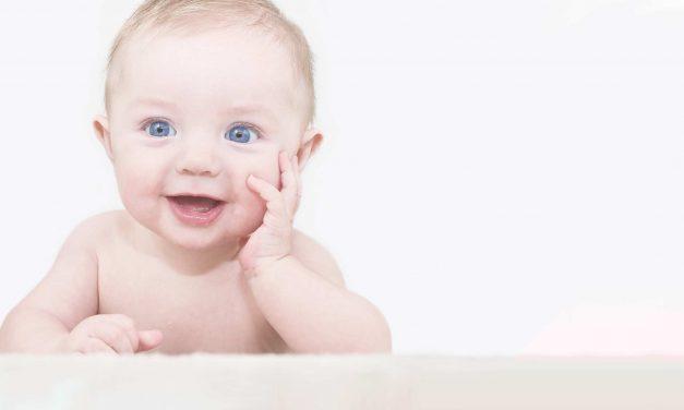Teething Baby Remedies – BPA Free Natural Organic Freezer Safe Teether Set