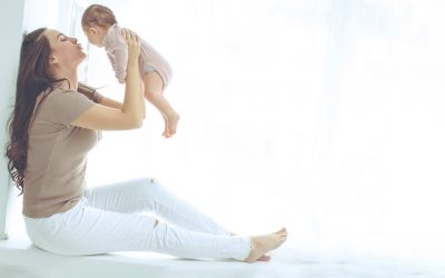 How To Care For A Baby With Colic Pain