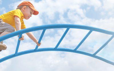 Summer Fun for Preschoolers • Gross Motor Development
