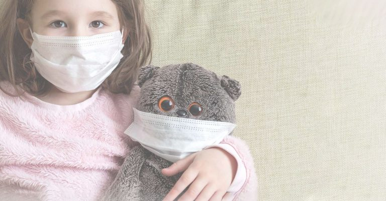 [Dr. Dina News] New data on Kids and COVID-19 as cases rise!